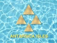 Antarsica Isles ID 1992