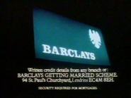 Barclays AS TVC 1982
