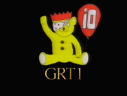 GRT1 Children in Need ID 1989