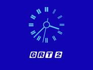 GRT2 clock 1974 1