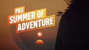 PBS system cue - Summer of Adventure 2017 - 1