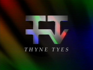 Thyne Tyes rainbow id 1992