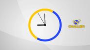 Challien clock 2014