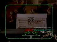 Kmart URA christmas commercial 1987