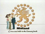 Midland Bank AS TVC 1980 2