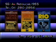 3 MV Vids TVC 1987