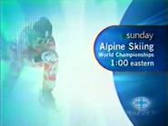 CTV promo - Alpine Skiing - 2003