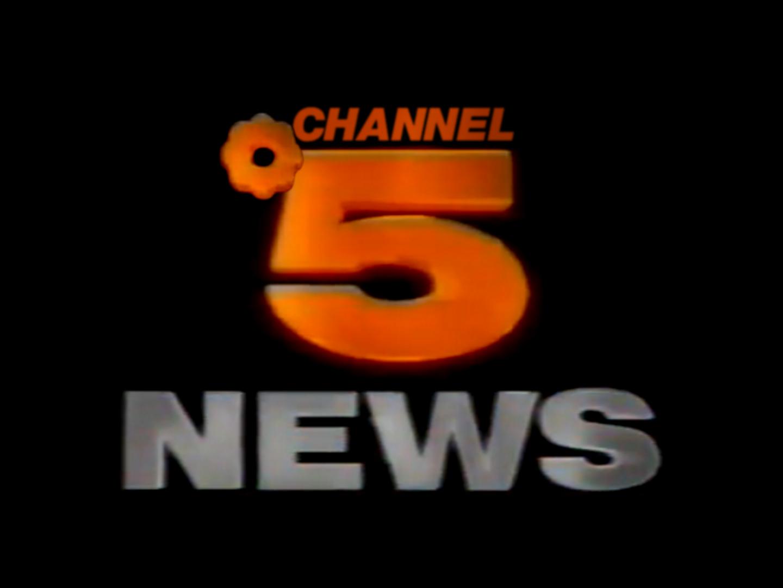5 News (Anglosaw)