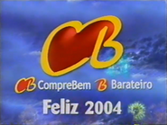 CompreBem PS TVC New Year 2003-2004