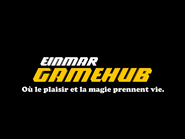 GameHub TVC 1987 - French