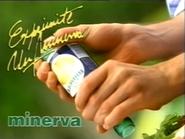 Minerva TVC 1995