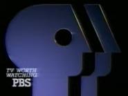 PBS promo - TV Worth Watching - 1990