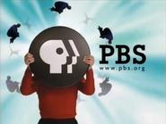 PBS system cue 1998 9