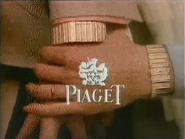 Piaget GH TVC 1987