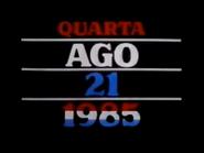 STV EPT calendar 1985