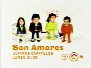 12 cisplatina son amores promo 2003