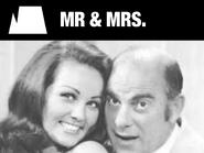 Antarsica slide - Mr and Mrs - 1973