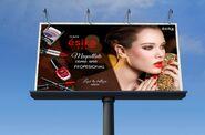 Esika billboard novalia 2016