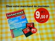 Internet book RLN TVC 1996