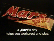 Mars AS TVC 1983