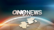 One News Midday 2011
