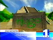 TN1 promo - Hugo (1999)
