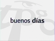 TPG - Sign-on 2001