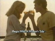 A Winter's Tale AS TVC 1984
