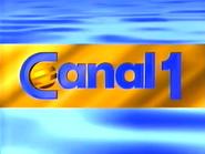 Canal 1 bumper (1994)