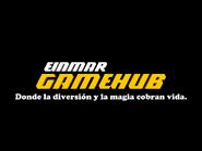 GameHub TVC 1987 - Spanish