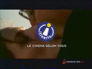 MV1 sponsorship billboard - Itiernis Roterlanie Telecom 2000