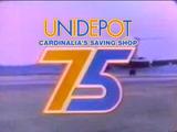 Television commercials in Cardinalia