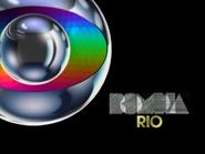 Bom Dia Rio slide 1994