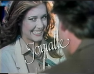 Comercial jovialle 1982