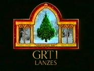 GRT1 Lanzes Christmas 1987 ID