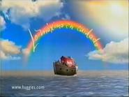 Huggies Supreme URA TVC Spanish 2000 2