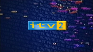 ITV2 ID - 2 Thrill - 2002