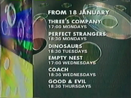 Mnet lineup 1994