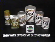 Castrol PS TVC 1986