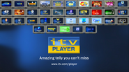 Early 2003-styled ITV Player promo (2015)