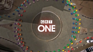 GRT One ident (Capes, 2013)