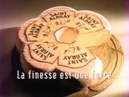 Saint Albray RL TVC 1998
