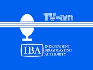 TV-AM IBA slide 1975