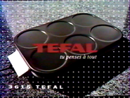 Tefal cooking RLN TVC 1992