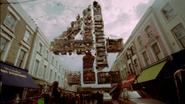 Channel 4 ID - Market - 2004