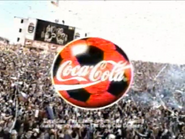 Coke URA Spanish TVC World Cup 1997