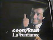 Goodyear RLN TVC 1981