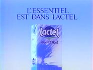 Lactel RLN TVC 1989