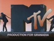 MTV for Granadia 1