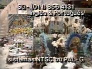 MZ Carnaval 90 VHS TVC 1990